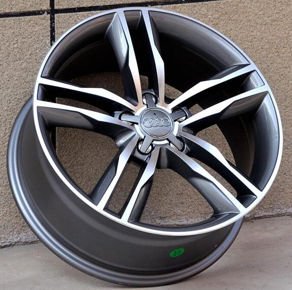 buy 16 18 inch 5x112 car alloy wheels fit for audi from reliable wheels wheel. Black Bedroom Furniture Sets. Home Design Ideas