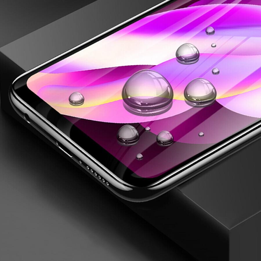 Suntaiho 9D Full Cover Tempered Glass For Xiaomi mi9 mi8 mi A2 Lite Redmi 4X screen protector Protective film For Redmi note 7