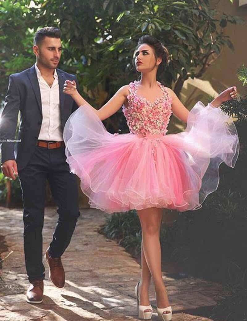 Bonito Prom Vestidos De Baile Ideas Ornamento Elaboración Festooning ...