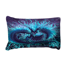 Home Textile 3D Bedding Set Twin Full Queen King Super King Size Totem Duvet Cover Pillow Cases Dragon Cool Animal Bedclothes