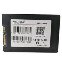 WEIJINTO SSD 120GB 240GB 128GB 256GB 512GB 480GB 960GB 360GB 2.5 inch 500GB 720GB 960GB 1TB internal Solid State Desktop Laptop 2