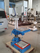 Z5030A  stand drilling driller machine