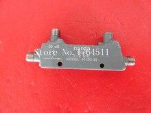 [BELLA] Narda 4012C-30 1-2GHz Coup:30dB SMA RF microwave directional coupler