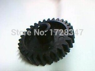 Free shipping wholesale for HP M1005 1020 LBP2900 1018 Pressure Roller Gear,29T RU5-0185-000 RU5-0185 on sale wholesale for ipod mp3 pmp battery for creative zen vision m 30gb pn lpcs285385 new free shipping