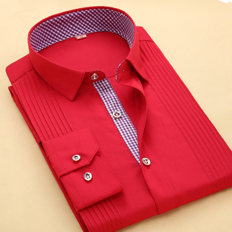 Pal Zileri Fashion Collection Formal Shirt Luxury Cufflinks Perfect Gift For Men