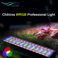 Chihiros WRGB LED Lighting System For Planted Aquarium Professional Chihiros Lighting LED Aquarium light For Water Plant Lights