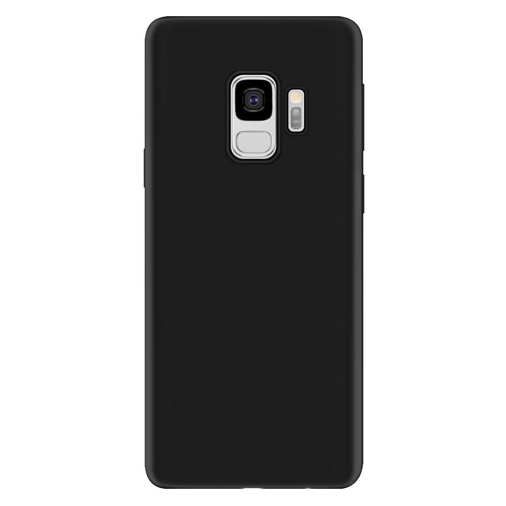 0792f08ec85 Black Soft TPU Deer Case For Fundas Samsung Galaxy A5 A7 A3 2017 2016 For  Coque Samsung S6 S7 Edge S9 S8 Plus Leopard Grain Case
