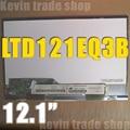 original A+ LTD121EQ3B FRU 1280x800 FOR IBM X200 X200s X201 X201s Laptop LCD LED SCREEN Display matrix