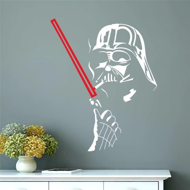 Aliexpress.com : Buy Star Wars Wall Art home decoration ...