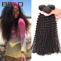 Brazilian Kinky Curly Virgin Hair 4 Bundles Brazilian Virgin Hair Kinky Curly Weave Human Hair Mink Brazilian Hair Weave Bundles