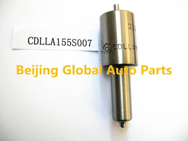 Dieselmotor Nozzle Injectie Spuit Injector Nozzle Cdlla155s007 Voor Diesel Voertuig Truck Crazy Prijs