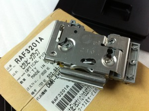 Image 2 - 100% New original RAF3201A RAF 3201A for Panasonic DVD Optical Laser Pickup DMR EH50