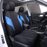 car seat cover auto seats protector for skoda a5 a7 rs rapid spaceback superb 2 3 yeti