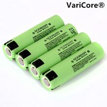 4 things. Original 18650 3.7 2900 mAh Lithium Battery for Battery Electronic Cigarette NCR18650PF 10a