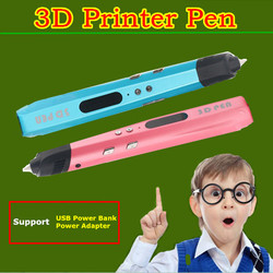 2017 newest design 2 color 3d magic printing pen usb power bank 3d pen for kids.jpg 250x250