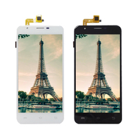 1 pc White/Black For Oukitel U7 Pro LCD Display With Touch Screen Digitizer Assembly