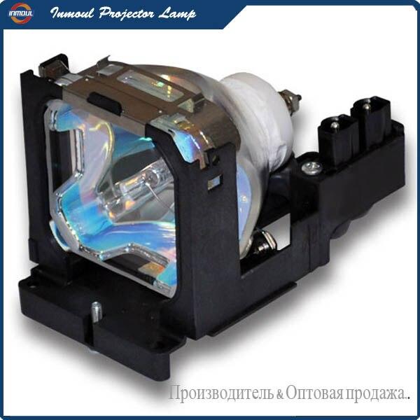 все цены на High quality Projector lamp POA-LMP69 for SANYO PLV-Z2 with Japan phoenix original lamp burner