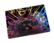 Heroes of the Storm mouse pad cool pad to mouse notbook mousepad 2016 new gaming padmouse gamer to laptop keyboard mouse mats