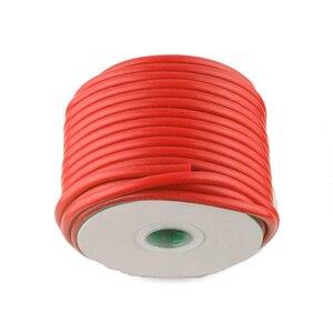 Image 4 - Tubo de aspiración de silicona, manguera de refrigerante, tubería de silicona, Intercooler, ID de tubo de 4mm, 6mm, 8mm, 10mm, 12mm