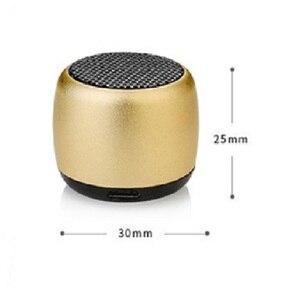 Image 5 - מיני נייד נטענת אלחוטי Bluetooth רמקול סטריאו SoundBox רמקול עם Selfie מרחוק תריס בקרת משלוח חינם