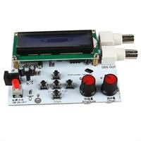 LIXF DDS 기능 신호 발생기 모듈 사인 광장 톱니 웨이브 키트