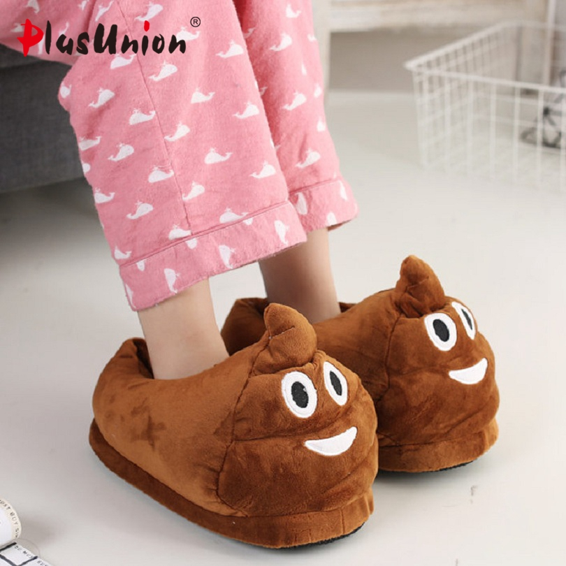 adult cartoon indoor emoji slippers furry anime fluffy rihanna winter cute adult women animal shoes house warm plush slippers emoji slippers women cute indoor warm shoes adult plush slipper winter furry house animal home cosplay costumes autumn pantoufle