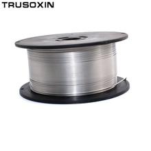 1kg MIG MAG welding machine accessoies 0.8MM/1.0MM/1.2MM stainless steel MIG Welding Wire/Welder electrodes