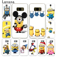 info for b857c 41a50 Buy samsung galaxy s6 minion phone covers and get free shipping on ...