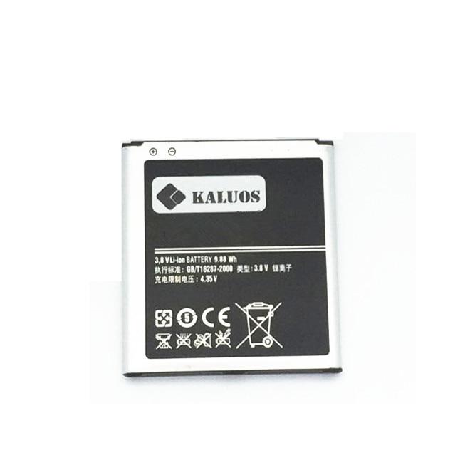 Haute Qualité B600BC Accumulateur 2600 mah Batterie Pour Samsung Galaxy S4 i9500