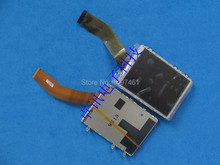 New LCD Display Screen  with backlight repair parts for Panasonic DMC-ZS3 TZ65 TZ7 Digital Camera