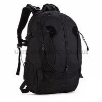 Tactical Backpack 40L Mountaineering Outdoor Multi-Function Backpack Rucksacks Sport Travel Hiking Trekking Bag