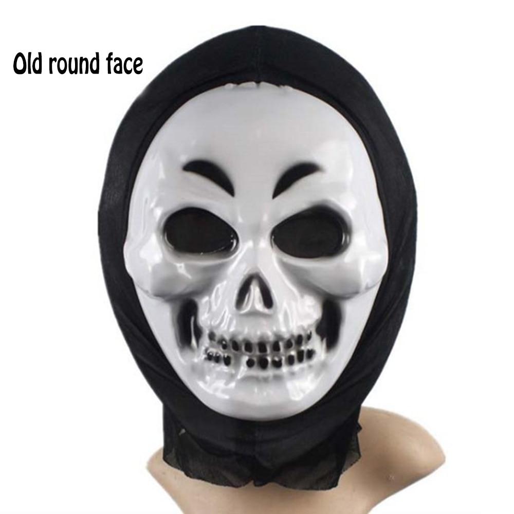 Aliexpress.com : Buy Halloween Mask Skull Mascaras Terror Scream ...