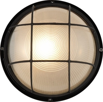 varanda corredor luzes eclairage exterieur buitenverlichting