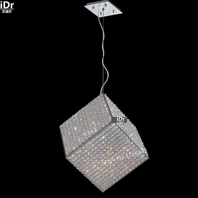 zlato Lestenci svetilka sodobna domača luksuzna dvorana hodnik - Notranja razsvetljava - Fotografija 1