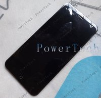 Original ULEFONE Paris Front Panel Touch Glass Lens Digitizer Screen With LCD Display Free Shipping