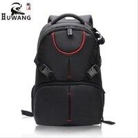Photographer Waterproof Camera Bag Travel Backpack 15.6 inch PC Laptop Bag Case Digital DSLR Fancier for Canon Eos Nikon Sony