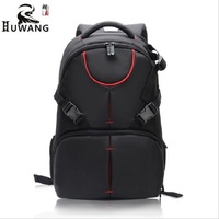 Photographer Waterproof Camera Bag Travel Backpack 15.6 inch PC Laptop Bag Case Digital DSLR Fancier for Canon Eos Nikon Sony