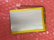 Nuevo 7 pulgadas tablet universal de la batería 3.7 v 3000 mAh Batería de polímero de litio para Ostras T72HMi 3G Tablet