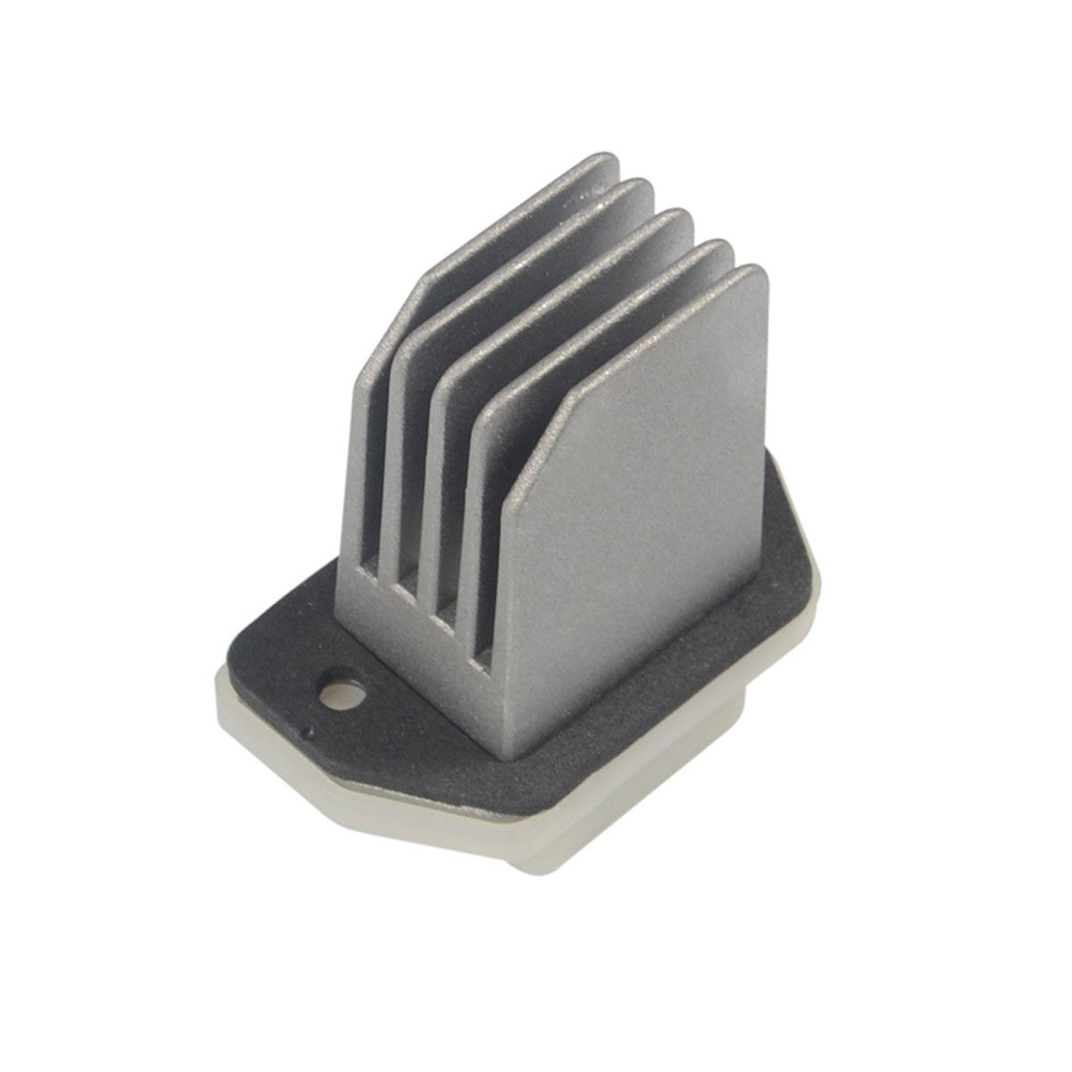 A//C Heater Blower Motor Resistor for Nissan NV1500 NV2500 3500 2012-2013 Sentra