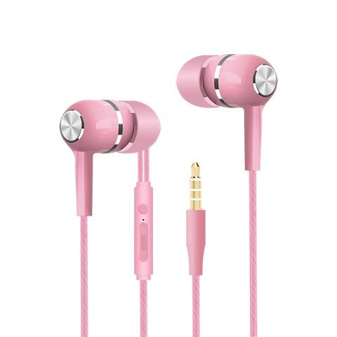 Pink upgrade