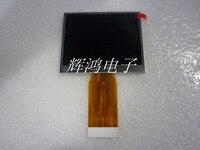 3.5 pulgadas 50 P V.1 cámara digital máquina de aprendizaje pantalla MP4 PMP consolas de juegos y otros LCD PT035TN01