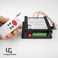 New Arrived! DC Motor Speed Control for Dragging Track Accessories