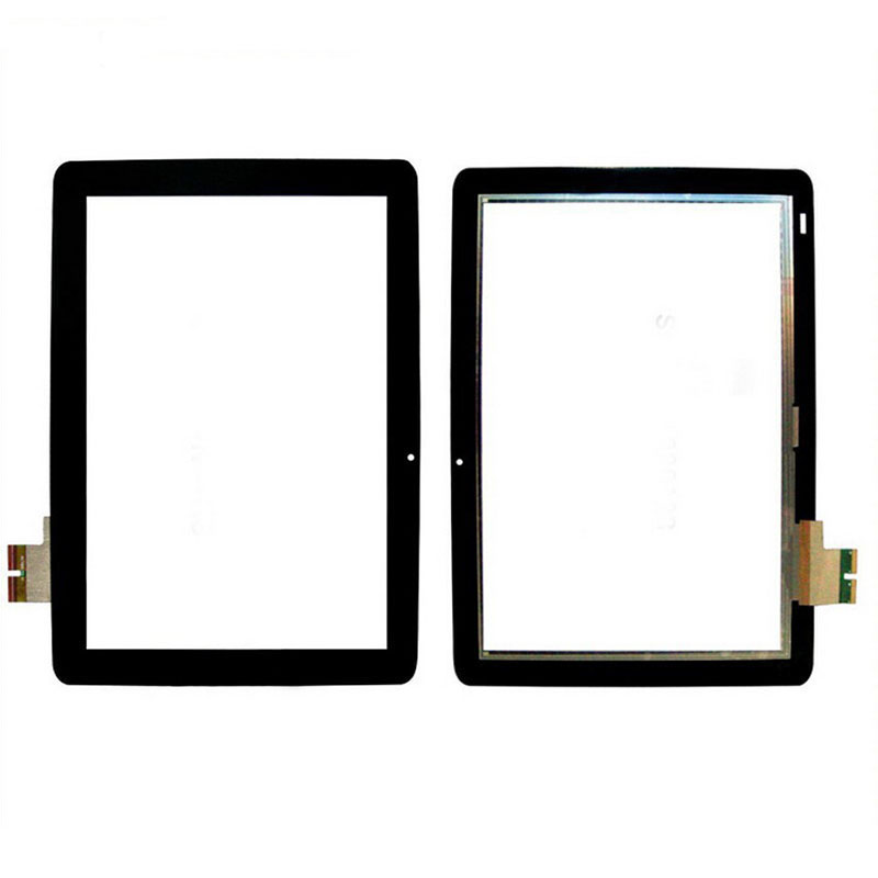 new 10.1 inch touch <font><b>screen</b></font> panel sensor digitizer replacement for <font><b>Acer</b></font> lconia tab <font><b>A510</b></font> A511 A700 A701 69.10I20.T02 Tablet PC image