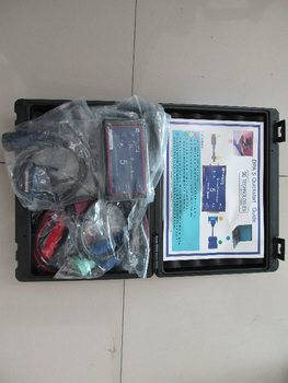 heavy truck diagnostic scanner dpa5 dearborn protocol adapter 5 full cables without bluetooth dpa5 cnh