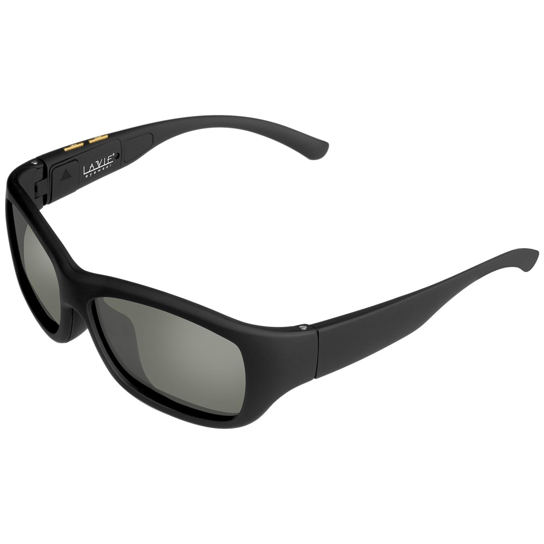 Occhiali da sole con la Variabile Elettronico Tinta di Controllo Lasciate Che Il Vostro Occhiali Da Sole Adattarsi Alla Luce di Un Ambiente Occhiali Da Sole Degli Uomini Polarizzati