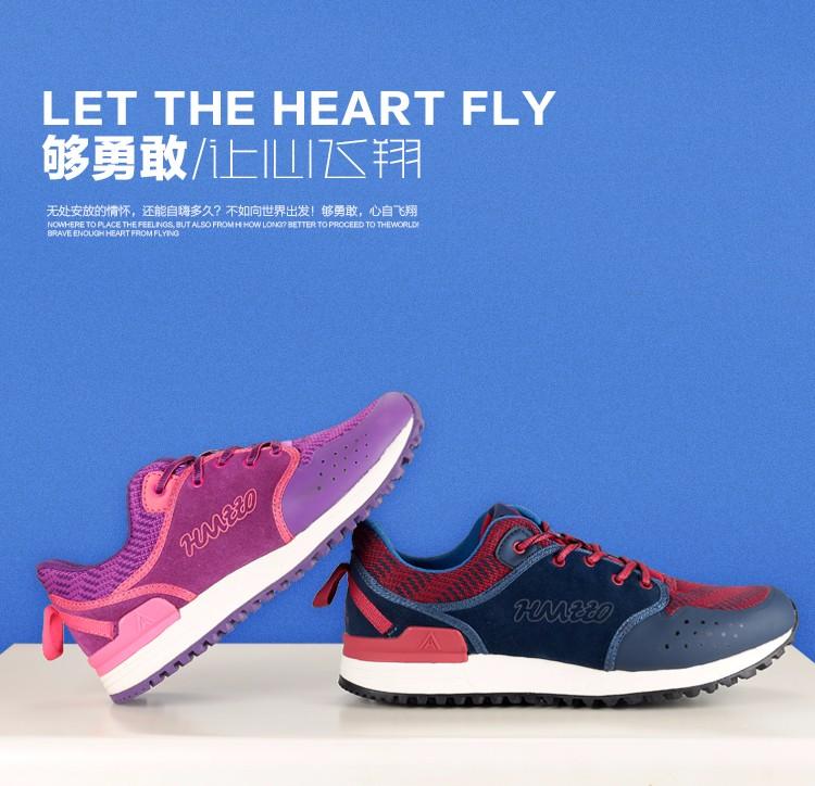 17 New Arrivals Womens Lightweight Vogue Sports Running Shoes Sneakers For Women Sport Outdoor Jogging Run Shoes Woman Sneaker 2