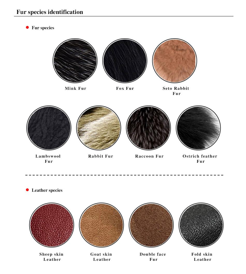 Real Casual Winter Fur 50
