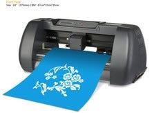 desktop cutter plotter
