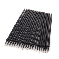 20pcs black Refill
