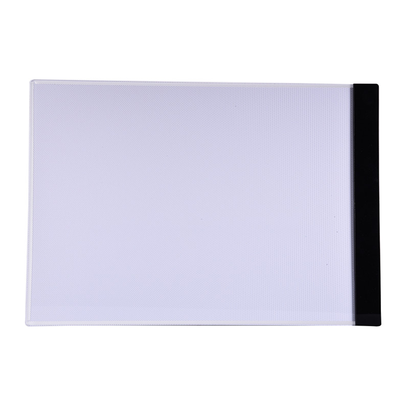Ultrathin-A4-Quality-Pratical-4mm-Drawing-Copy-Board-Animation-Copy-Tracing-Pad-Board-LED-Light-Box-Without-Radiation-fast-ship-2